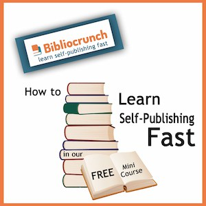 Learn Self-Publishing