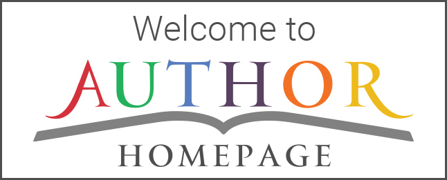 Author Home Page logo