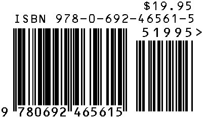 Industry-Standard Barcodes for Books | Bowker | Identifier ...