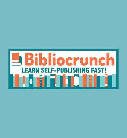 Bibliocrunch logo