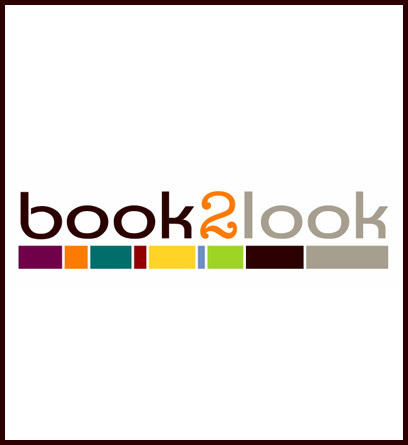 Book2Look logo