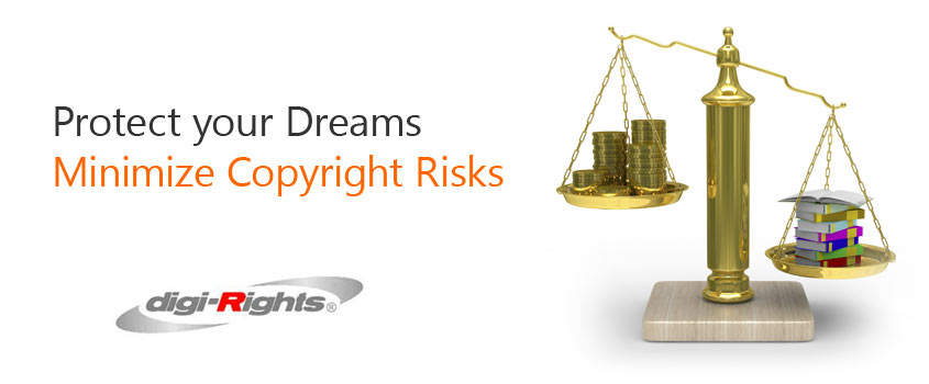 Minimize Your Copyright Risk